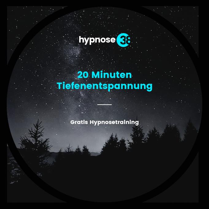 Gratis Hypnosetraining
